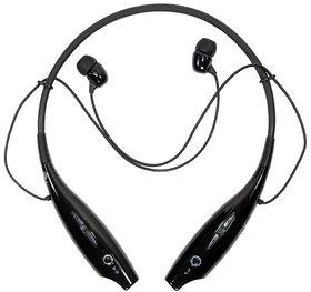 Finbar HBS 730 Wireless Sports & Fitness Neckband Bluetooth In the Ear Headset