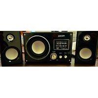 Adcom AWS H-750 2.1 Speaker System