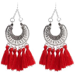 Tel Earrings