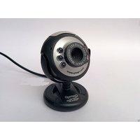 Quantum QHM495LM 25 MP USB Web Cam Camera Mic Chat Vide
