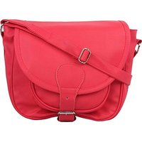 Style Loft Leather Sindhuri Sling Bag Cross Body For Wo