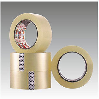 Packing Tape  Adhesive Thickness - 2 Inch 1 Role - 70 Meter