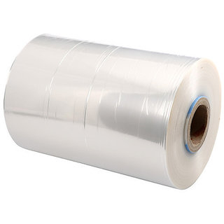 Stretch Film Rolls 23 micron thickness 4 inch