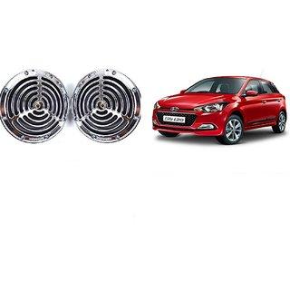 Roots Megasonic 125DB 12V/24V Car Horns Set Of 2 For Hyundai Elite I20