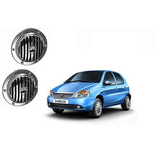Roots Vibrosonic 120DB Grill Car Horns Set Of 2 For Tata Indica