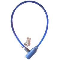 Multipurpose Bike Helmet Lock Or Cycle Security Cable Lock [CLONE]