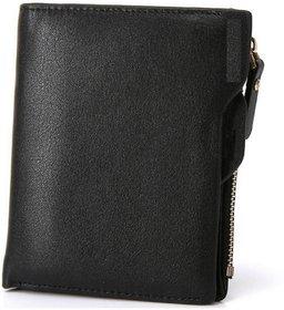 BOGESI Men's Black Wallet
