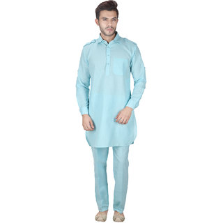 Amina Enterprises Pathani Suit
