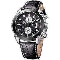 Megir CEO - The Professional Chronometer Watch With 3D