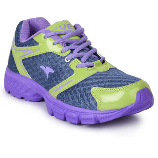 Fuel Women's Laced Up Outdoors, Casuals, Sneakers