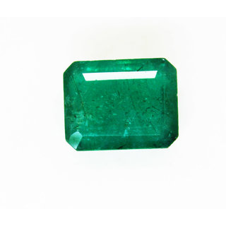 7.77 Carats Natural Emerald (Panna) UnHeated  UnTreated by AstroGem.co.in