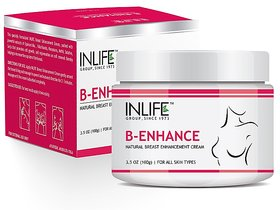 INLIFE BE cream, 100gm