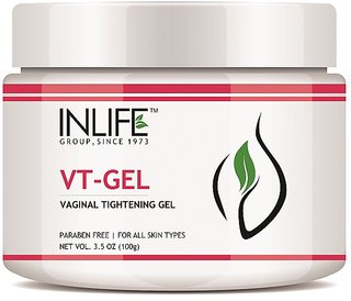 INLIFE VT-Gel, 100gm