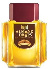 Bajaj Almond Drops Non Stricky Hair Oil 50ml
