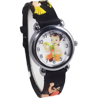 Kids Analog Watch Best For Birthday Gift Pack Of 1