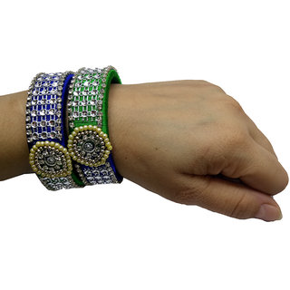NERR Thread Churi / Thread Bangles / Silk Thread Bangles