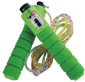 Right Traders Skipping Rope( pack of 1 )