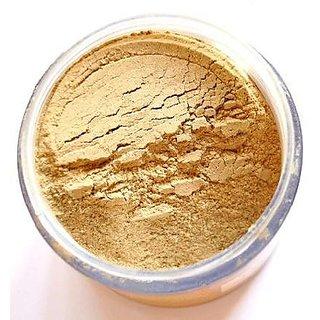 Rebuy Natural Sandalwood Powder Original And Pure Chandan Powder 50 Grams Pack