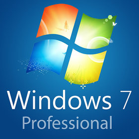 Windows 7 Professional 32/64 bit Activation Key delivery by mail