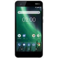 Nokia 2 (1 GB, 8 GB, Black)