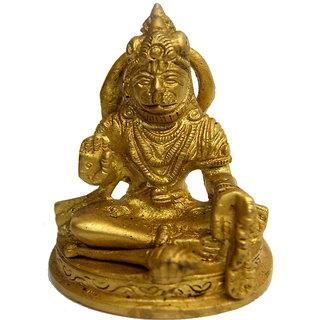Haridwar Astro Hanuman Idol