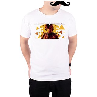 Mooch Wale Game Of Thrones Tyrion Lannister The Lion Art  White Quick-Dri T-shirt For Men