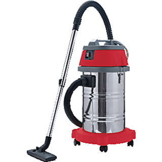 King Dry Wet Vaccum cleaner 25 ltr KP-376