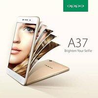 OPPO A37 2GB/16GB 4G SLIM PHONE GOLD