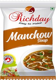 Richday Instant Manchow Soup (500g)