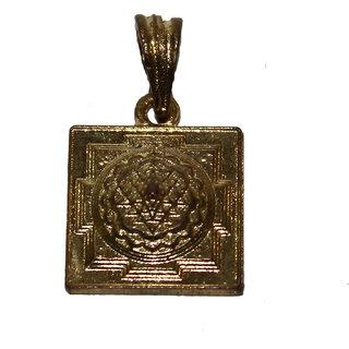 Haridwar Astro Sri Yantra Locket