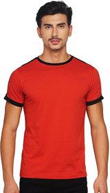 Gritstones Rest/Black Round Neck T-Shirt
