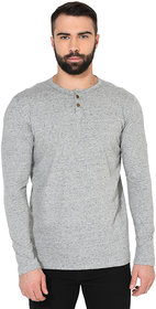 Gritstones Full Sleeve Round Neck T-Shirt