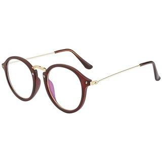 Fair-X Clear Panto Sunglasses ( R1172 )
