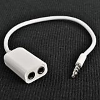 Other Manufacturer Audio splitter