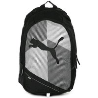 Puma Echo Plus 15 L Backpack (Black White)