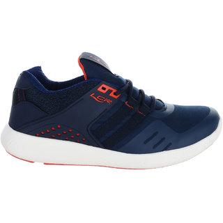 d6746667847 Buy Lancer Navy Red Shoes Online - Get 12% Off