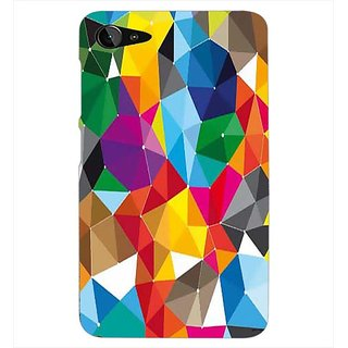 Printgasm Lenovo Zuk Z2 Plus  printed back hard cover/case,  Matte finish, premium 3D printed, designer case