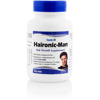 Healthvit Haironic-Man Hair Growth Supplement 60 Tablet