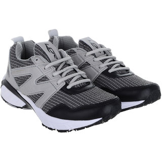 c4068d39c33 Buy Lancer Grey Black Shoes Online - Get 14% Off
