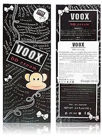 Voox Dd Cream Whitening Body Lotion Tips for Pretty White 100authentic.