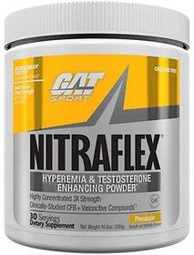 GAT Nitraflex 30 servings, Pineapple