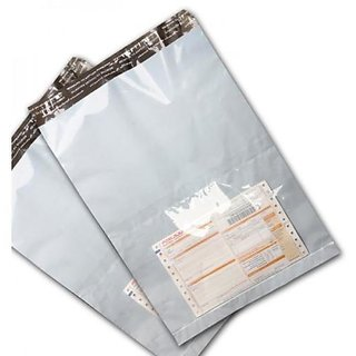 20 PCS with POD Self Adhesive 10X12 Inch Poly Bags Packing Material COURIER BAG