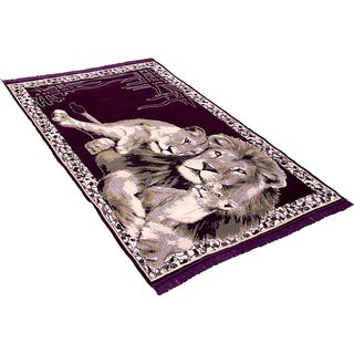 Creative Homes Latest Design Velvet Carpet