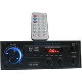 PRP Collections multipurpose mini audio amplifier