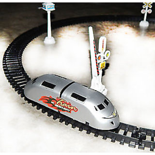 Bullet Train High Speed 180 cm track