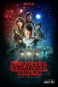 Stranger Things (season 1) (episode 8) HD quality clear vedio dual audio Hindi and English