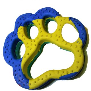 S N ENTERPRISES SNE1123 RUBBER PAW FOR PETS ASSORTED