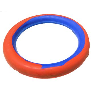 S N ENTERPRISES SNE1102 BIG SIZE RUBBER RING FOR PETS ASSORTED (6 INCH)