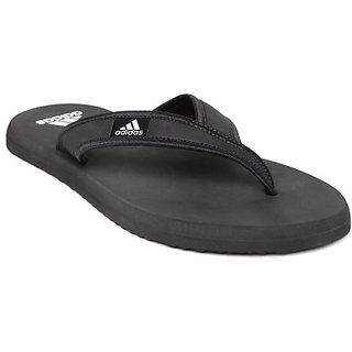 585faad0979699 Buy Adidas Men's Black Flip Flops Online - Get 82% Off