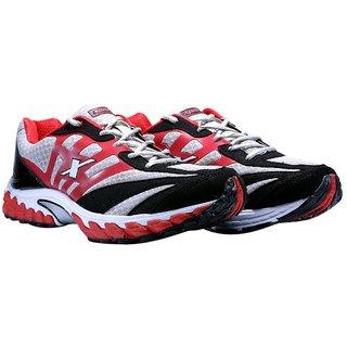 Sparx Men's Gray Running Shoes